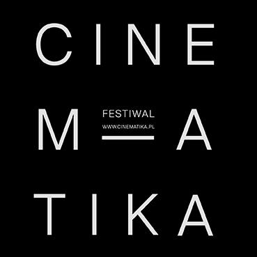 Festiwal Cinematika / muzyka i film / Gdańsk 2020